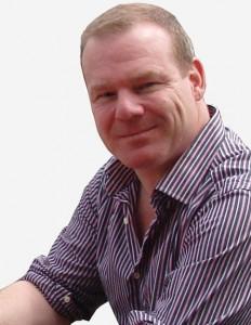 Johan Beuschau